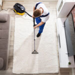 Hampshire Carpet cleaning