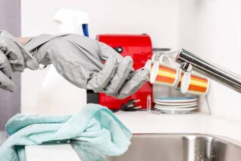 Healthcare Cleaning Specialists Bassett SO16