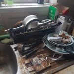 Hampshire kitchen cleaning