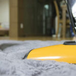 carpet cleaning company near me in Hamble