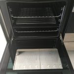 how much does oven cleaning cost in Ampfield