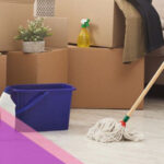end of tenancy Hampshire cleaning