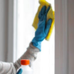 how much does window cleaning cost in Marchwood