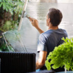 Marchwood window cleaning company