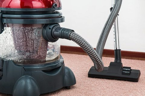 Professional Carpet Cleaning in Hamble