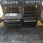 Ampfield local oven cleaning