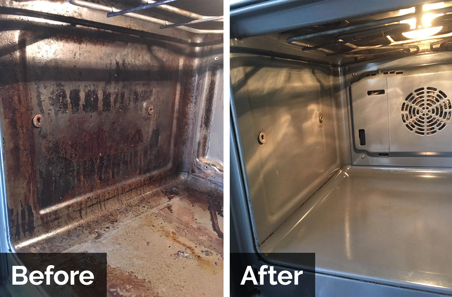 AGA Cleaning Services Ampfield