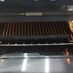oven cleaning Ampfield