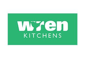 Wren Kitchens Oven Clean Ampfield