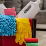 how much does landlord cleaning cost in Horndean