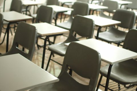 Professional School Cleaning Services